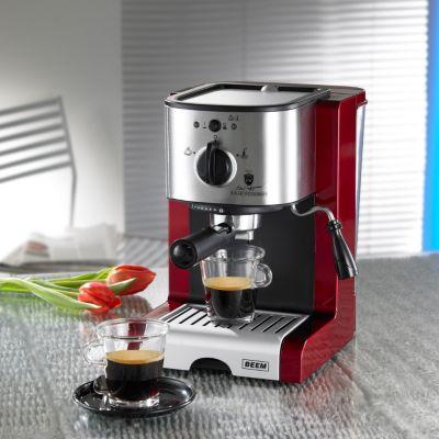 Germany Espresso Perfect, Espressomaschine