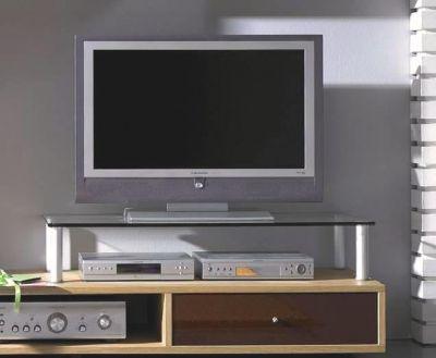 VCM TV Glasaufsatz ´´Felino Maxi´´ | Tisch Aufs...