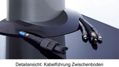 VCM TV-Standfuß ´´Amalo Maxi´´   Rack, Ständer,...