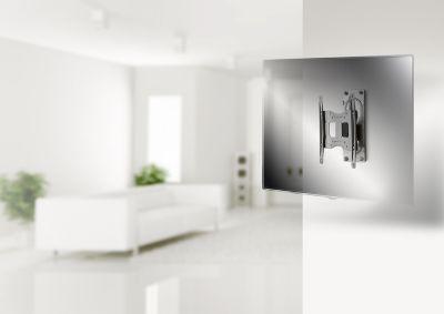 VCM Universelle LED / LCD Wandhalterung ´´FS1´´...