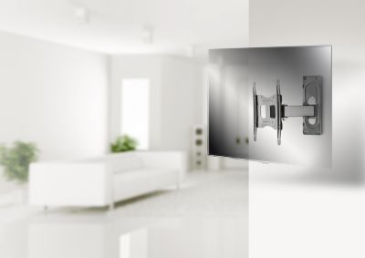 VCM Universelle LED / LCD Wandhalterung ´´FS2´´...