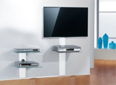 preisvergleich eu hifi m bel wei. Black Bedroom Furniture Sets. Home Design Ideas