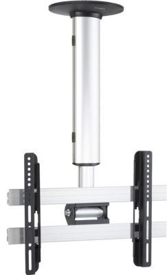 TV Deckenhalterung Halter neigbar schwenkbar höhenverstellbar 26-40 Zoll ´´CM3 Mini´´ LED LCD Plasma Fernseh