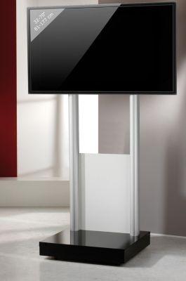 VCM TV-Standfuß ´´Monte Visolo 1´´ | Rollwagen, Ständer, Rack