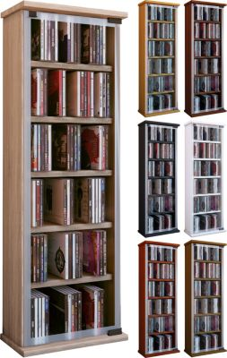vcm-cd-dvd-mobel-classic-schrank-regal, 59.90 EUR @ plus-de