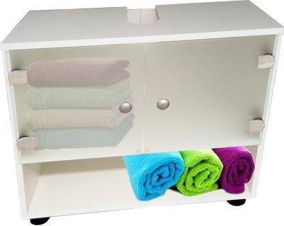 Waschtischunterschrank ´´Offanis´´ | Waschtisch Unterschrank Badmöbel