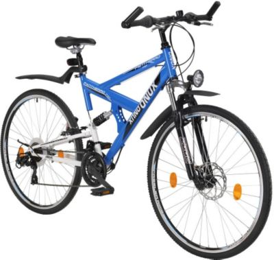 28 Zoll All-Terrain-Bike ´´ATB Panthera´´ Blau