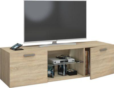 tv sideboard preisvergleich die besten angebote online. Black Bedroom Furniture Sets. Home Design Ideas