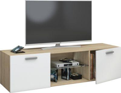 tv sideboard preisvergleich die besten angebote online kaufen. Black Bedroom Furniture Sets. Home Design Ideas