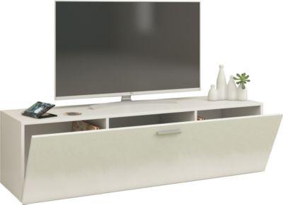 lowboard h ngend preisvergleich die besten angebote. Black Bedroom Furniture Sets. Home Design Ideas