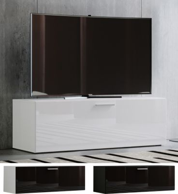 tv sideboard preisvergleich die besten angebote online. Black Bedroom Furniture Sets. Home Design Ideas