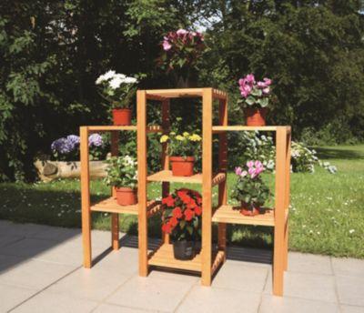 "Promadino  Blumenetagerie ""Heilbronn"" gerade"