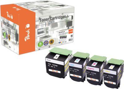peach-spar-pack-tonermodule-kompatibel-zu-lexmark-c540h2-c54x-x54x-wiederaufbereitet-