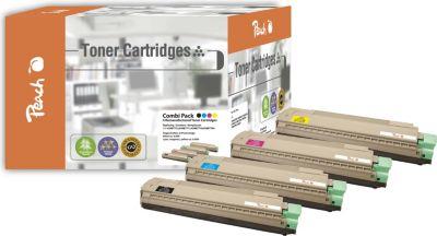 peach-spar-pack-tonermodule-kompatibel-zu-oki-43487712-43487711-43487710-43487709-wiederaufbereitet-