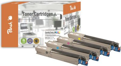 peach-spar-pack-tonermodule-kompatibel-zu-oki-43459332-43459331-43459330-43459329-wiederaufbereitet-