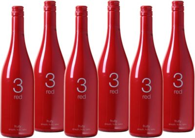 94Wines #3 Red & Fruity Rotwein aus Frankreich ...