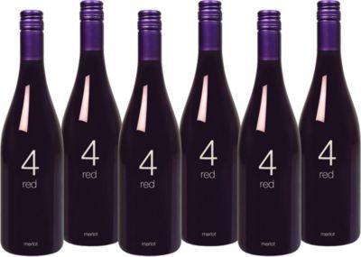94Wines #4 Red & Gentle Rotwein aus Frankreich ...