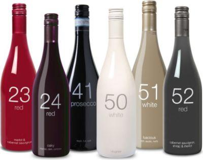 Wein Probierpaket 94Wines Probierpaket