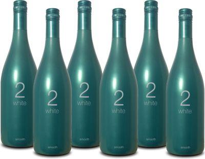 94Wines #2 Smooth Weißwein aus Frankreich - Süd...
