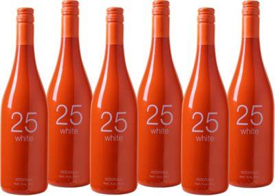 94Wines #25 Victorious Weißwein aus Frankreich ...