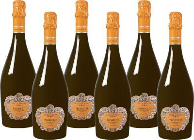 Antica Vigna - Prosecco DOC Extra Dry Schaumwein aus Italien trocken