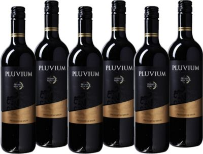 Pluvium Premium Selection - Bobal Cabernet - Valencia DO Rotwein aus Spanien 2015 trocken