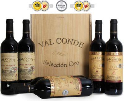 Val Conde by Valtier , Seleccion Oro, Probierpa...