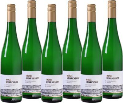Heinrichshof Weisser Burgunder QbA trocken - Mosel