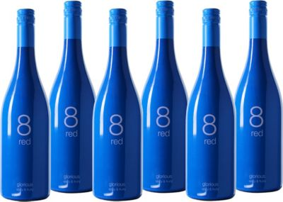 6 Fl. 94Wines #8 Glorious Rotwein Frankreich Sü...