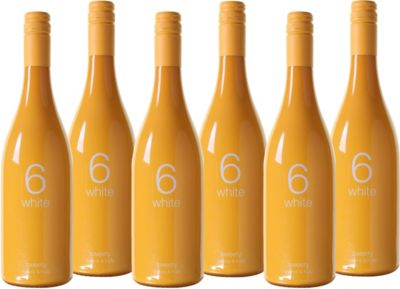 6 Fl. 94Wines # 6 Sweety Limited Edition Weißwe...