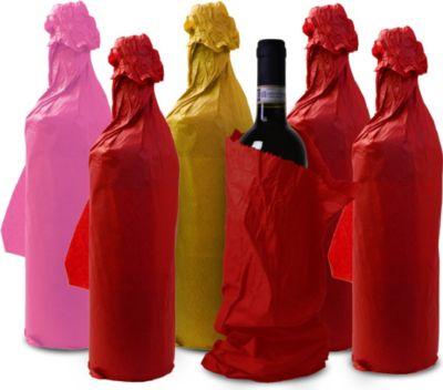 Wein Überraschungspaket 6 Fl. gemischt