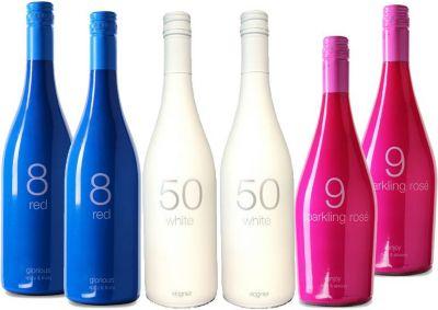 Wein Probierpaket 94Wines NV