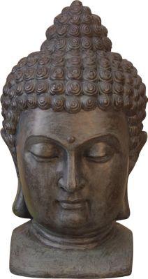 moebel-direkt-online-buddhakopf-buddha-aus-kunststein