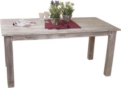 esstisch xaveria 120 160x80 cm weiss hochglanz. Black Bedroom Furniture Sets. Home Design Ideas
