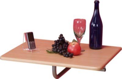 Wandtisch _ Klapptisch _ Küchen-Wandtisch _