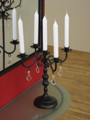 Kerzenhalter 5flammig