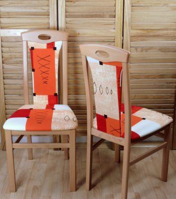 2er Set Stuhl ´´Kasia´´