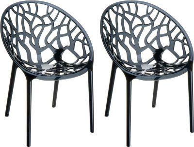Kunststoff Gartenstühle online kaufen   Möbel-Suchmaschine ...