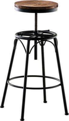 tisch rund h henverstellbar preisvergleich die besten angebote online kaufen. Black Bedroom Furniture Sets. Home Design Ideas