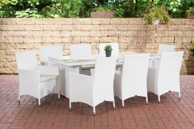 Rattan Sitzgruppe 7tlg billig kaufen