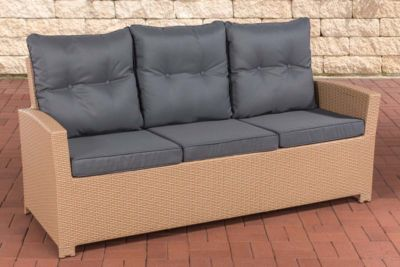 gartenstuhl sitzh he 50 cm preisvergleich die besten angebote online kaufen. Black Bedroom Furniture Sets. Home Design Ideas