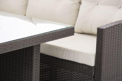 essgruppe rattan preisvergleich die besten angebote online kaufen. Black Bedroom Furniture Sets. Home Design Ideas