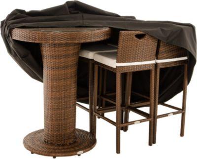 schutzh llen f r gartenm bel preisvergleich die besten. Black Bedroom Furniture Sets. Home Design Ideas