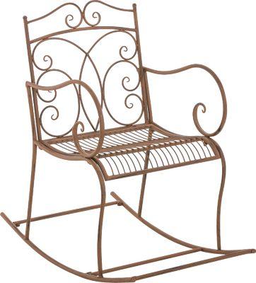 wei er schaukelstuhl g nstig kaufen. Black Bedroom Furniture Sets. Home Design Ideas