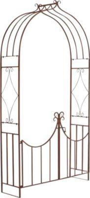 rosenbogen eisen preisvergleich die besten angebote online kaufen. Black Bedroom Furniture Sets. Home Design Ideas