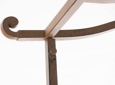 rosenbogen aus eisen preisvergleich die besten angebote online kaufen. Black Bedroom Furniture Sets. Home Design Ideas