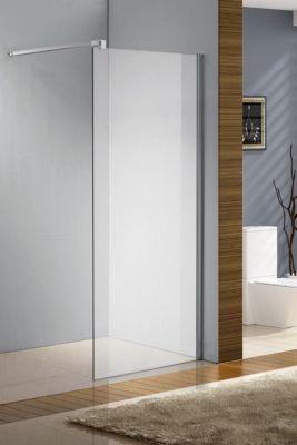 clp-edelstahl-duschabtrennung-nano-glas-haltestange-quadratisch-bis-zu-3-glasfarben-und-20-gro-en-wahlbar-, 159.99 EUR @ plus-de