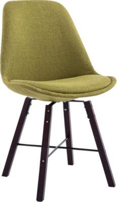 clp-retrostuhl-laffont-mit-stoffbezug-und-hochwertiger-polsterung-i-lehnstuhl-mit-robustem-holzgestell-i-in-verschiedenen-farben-erhaltlich, 36.99 EUR @ plus-de