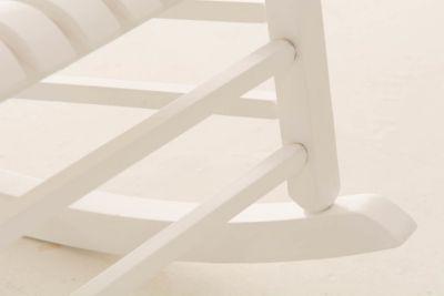 Landhaus spiegel holz preisvergleich die besten angebote for Landhaus schaukelstuhl