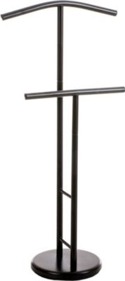 stilvoller-metall-herrendiener-raymon-fur-sie-ihn-hosenstange-kleiderbugel
